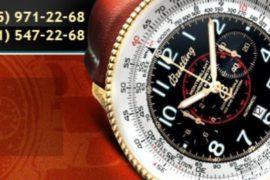 Эксклюзивные часы — показатель жизненного успеха!