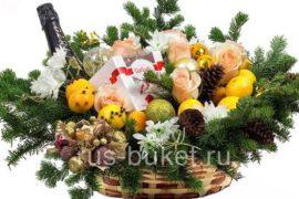 Доставка цветов — дарите окружающим радость