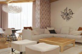 Трехкомнатные квартиры в Покровском посаде