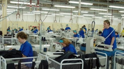 Одежда больших размеров оптом и в розницу от одного производителя
