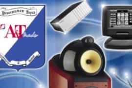 Системы акустики для любой погоды
