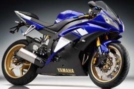 Обзор мотоцикла Yamaha YZF-R6