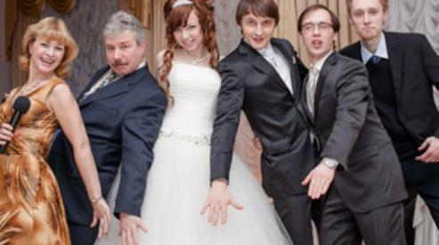 Подготовка к свадьбе и предвкушение свадебного торжества