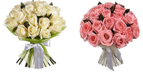 Цветы к праздникам – в 175 городов России!