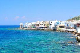 На греческий остров Кос – за впечатлениями