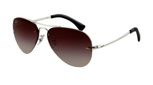Культовые очки от RAY BAN