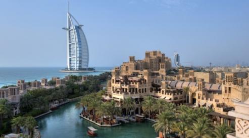 Пакуем багаж – и в Дубай!