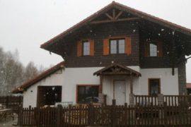 Возможности малоэтажного строительства в Красноярске