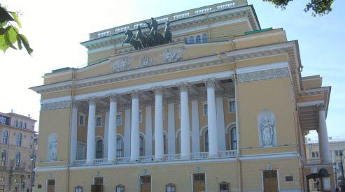 Большой сольный концерт группы Король и Шут в Санкт-Петербурге