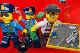 Монобрендовые магазины LEGO