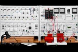Учебные стенды и лабораторное оборудование