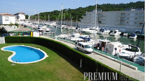 Покупка недвижимости на побережье Барселоны