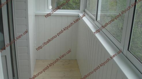 Сделать балкон комфортным пространством
