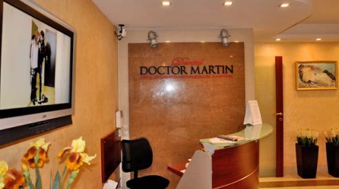 В Москве открылась круглосуточная стоматологическая поликлиника