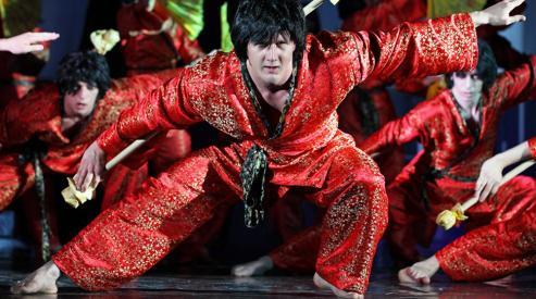 Школа танцев Active Style для москвичей