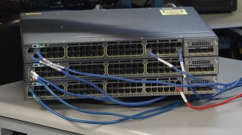 Cisco повышает планку: Ethernet до 40 Гбит/с