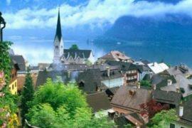 Вид на жительство в Австрии- первые шаги к благополучию