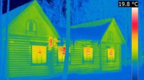 Факторы, влияющие на параметры теплозащиты зданий и сооружений