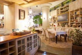 Ресторан Tutto Bene