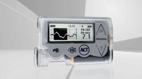 Полноценная жизнь дибетика возможна, пусть даже с инсулиновой помпой!