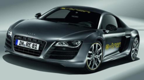 Особенности ремонта Audi