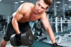 Ценный яичный белок в спортивном питании