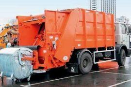 Мегаполис без мусора – миф или реальность?