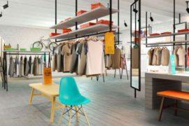 Франшиза одежды от компании «Fashion2Customer»