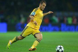 Футбол Украины теряет свое финансирование
