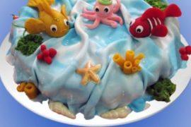 Нужны ли тортики нашим деткам?