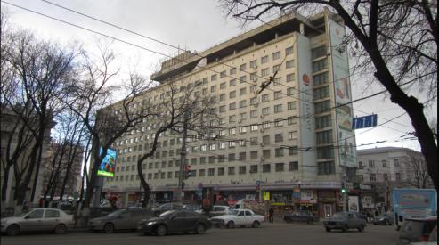 Знаковые города России: Воронеж и Екатеринбург