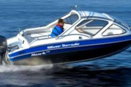 Что лучше для охоты и рыбалки — новые катера или лодки