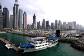Динамика цен на недвижимость в Дубае вызывает беспокойство Центробанка ОАЭ и МВФ