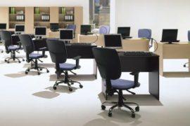 Выбираем дешевую офисную мебель.