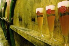 История чешских пивоварен.