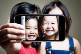 Заяви о себе с помощью selfie