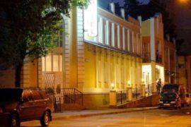Посещение выставки мастеров народного творчества в Питере