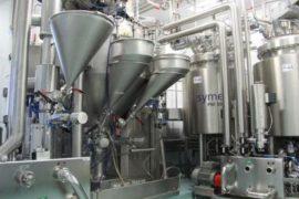 Строительство фармацевтических производств