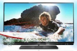 Типичные неисправности ЖК телевизоров
