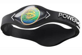 Power Balance – медицинская инновация