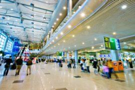 Электропоезда Аэроэкспресс – космическая скорость перемещения в аэропорт Домодедово