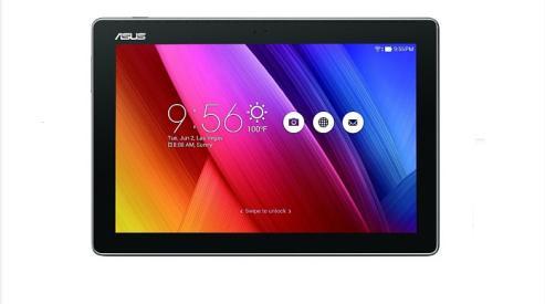 Планшеты ASUS ZenPad. Полный дзен