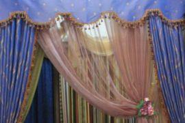 Купить жалюзи и ролл шторы в Алматы