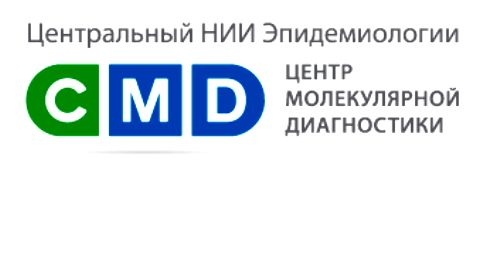 Анализ АЦЦП в лаборатории CMD