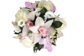 Есть повод, или нет – дари цветов букет!