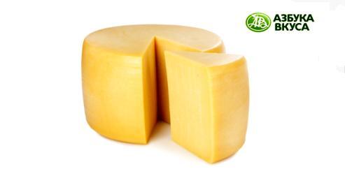 Сырная палитра Азбуки Вкуса