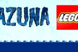 Лего Принцессы Дисней в сказке для девочек на Azuna.ru