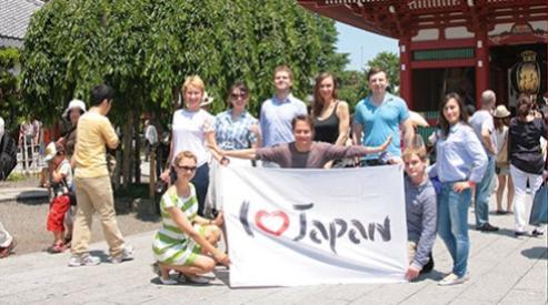 Популярные туристические туры в Японию от toursjapan.ru: откройте для себя восточный мир!