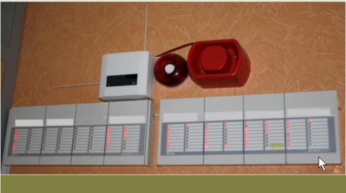 Пожарная сигнализация: почему нельзя забывать об обслуживании системы?