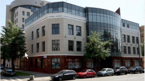 Аренда офиса в Москве